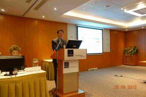 Prof. Dr. Li Ji'an