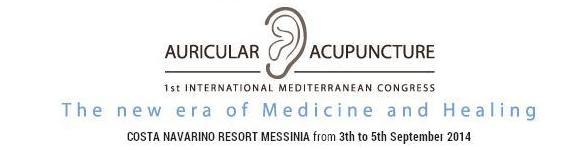 1st Mediterranean Congress on Auricular Neuromodulation