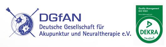 33. Kongress der DGfAN
